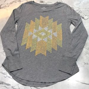 American Eagle Outfitters Favorite T, Size S